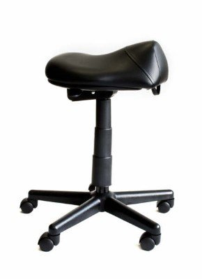 Beau Ergonomic Saddle Stools
