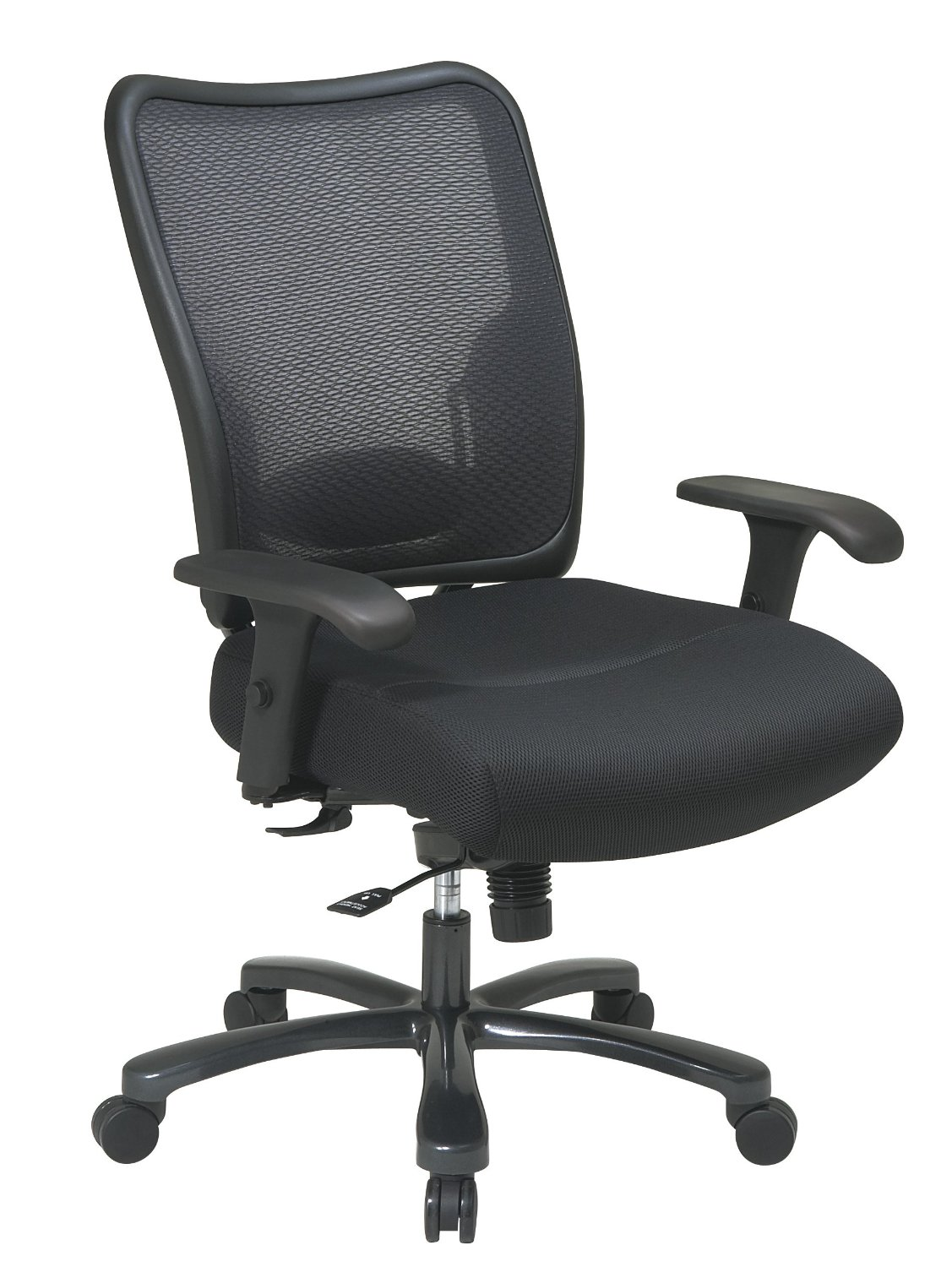 Office Chairs For Back the top 4 chairs for back pain sufferers
