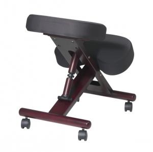modern kneeling chair