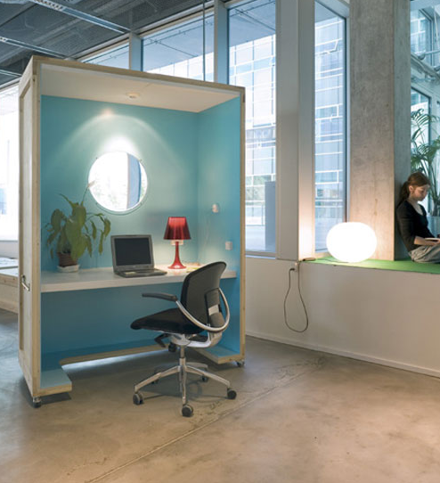 Feng Shui Your Cubicle In 7 Stepskneeling Office Chairs