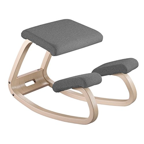 Review: Varier Balans Kneeling Chair Review